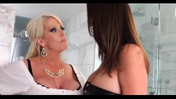 wifey confronts spouses domina