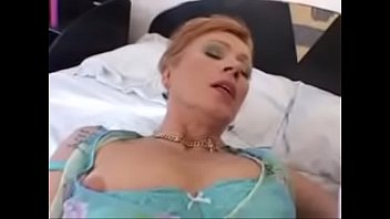steamy cougar getting rock hard in her butt.