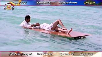 beach songs - back to back telugu beach.