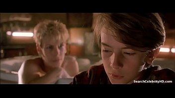 jamie lee curtis in mother039_s men.