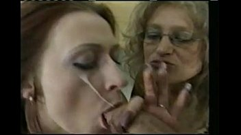 mature german gal with wad compilation
