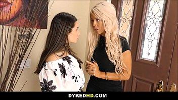 wifey confronts nubile dominatrix cassidy klein