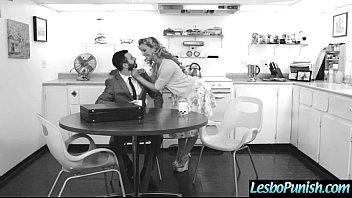 supah-steamy lez gal aaliyahamp_cherie and cute mean lesbian.