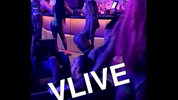 undress club vlive - atlanta