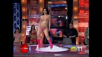 legal year older female nud dance