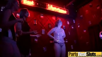 soiree real sluty femmes nickiamp_ryanamp_tiffany pounded in gang-screw.