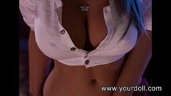 yourdoll uniform seduction