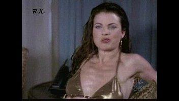 yasmine-bleeth titans-swimsuit rjl2000