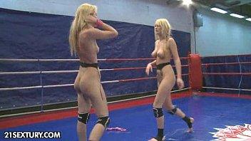 nudefightclub introduces antonya vs sophie moone