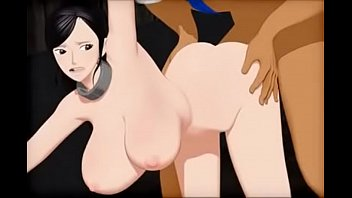 one lump nico robin anime porno