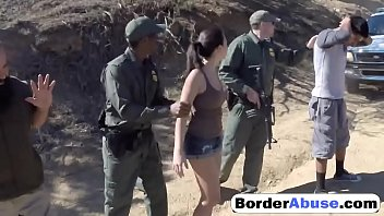 dark-hued fellow in uniform predominates latina039_s.