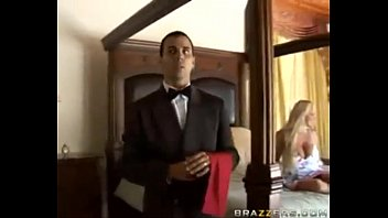holly halston in bangin039_ the butler