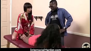 fantastic dame drilled rock-hard by yam-sized ebony schlong six