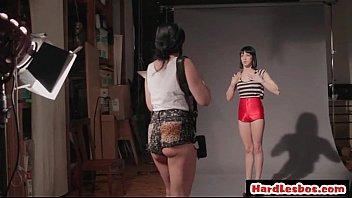 fantastic large bap girly-girl honeys xxx bang-out flick 15