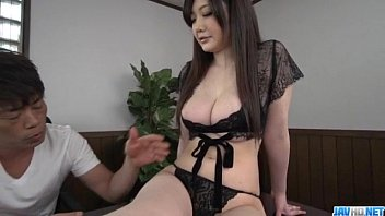 rie tachikawa phat boulder-owner-stuffers japanese likes a great weenie