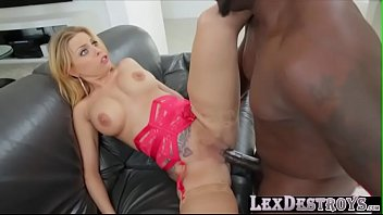 brittney gets shag in a switch.