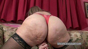 mature mega-slut sandie marquez catapults her vagina with.