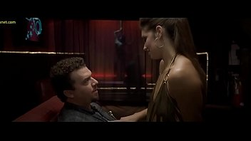 bianca kajlich nude tits and lap dance in.