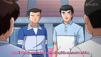 captain tsubasa 2018 13