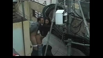 duo caught on security webcam - more flicks.