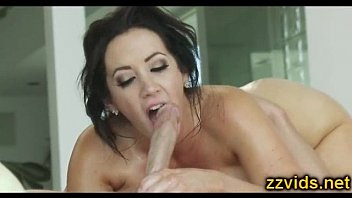 enormous-boobed jayden james boinked after rubdown