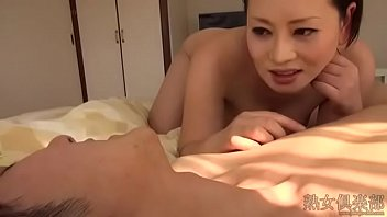 japanese sweetheart enjoys to take the shaft deep.