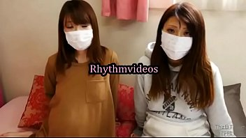 rhythmvideos baby and japanese prego female boned by.