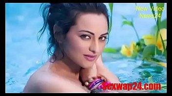 sonakshi sinha tub viral vid sexwap24com