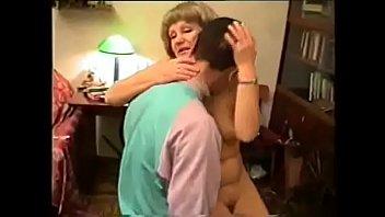 supah hot russian mature with boy