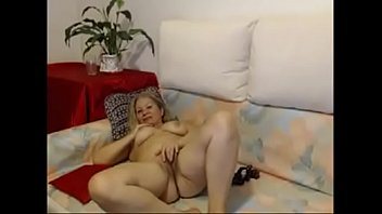 sizzling mature stunner wank on web.