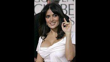 salma hayek completamente desnuda encuera explosion.