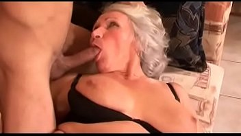 cougar honey with good-sized bumpers gets deep dicking 11