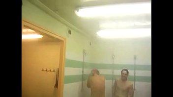 desnudos en los camerinos
