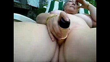 freak nude grannie jacks outdoor first-ever-timer.