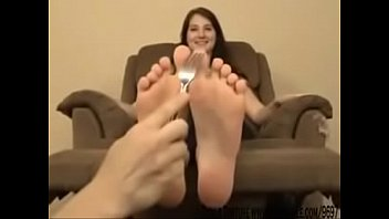feet kittle