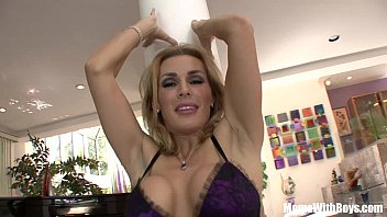 blondie fabulous mother tanya tate ravaging her greatest.