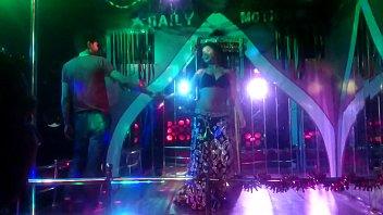 nepal desi club damsel dance of the floor.