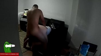 spy webcam for pulverizing in the leather couch raf042
