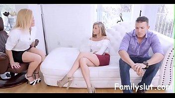 family interchange pummel jamboree - familyslutcom