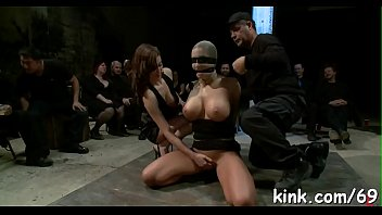 femmes submit to bang-out victim underworld in dominance.