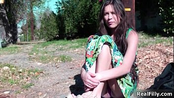 mind-blowing dark haired honey gets insatiable.