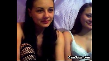 uber-cute nubile lezzies from russia