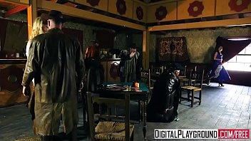 digitalplayground - rawhide vignette 1 misha cross and.