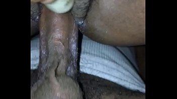 inward ejaculation black