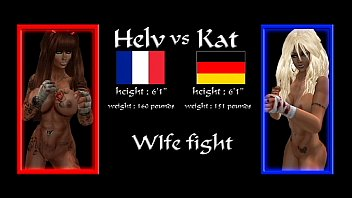 wifey fight muay thai sl