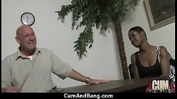 ebony whore group attacked in her.