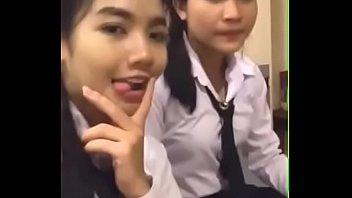 supah-sexy dance uniform school university thailand.