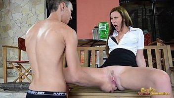 office female predominant employee
