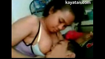 malay humungous-chested honey gives bj