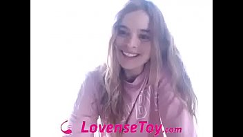 precious sista in law  live in lovensetoycom.